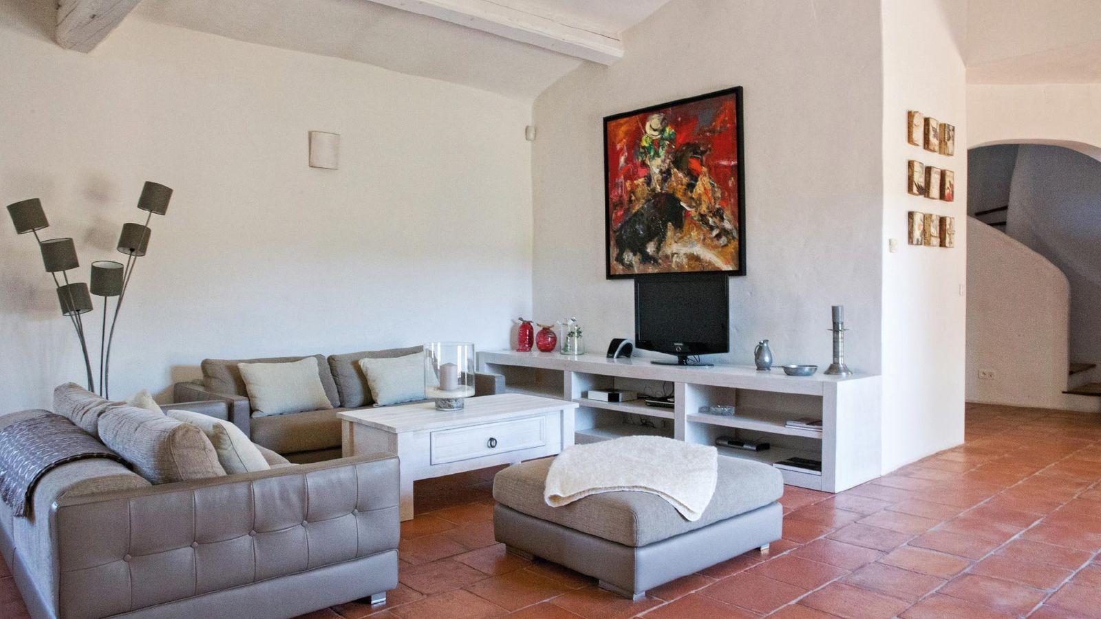 Outstanding villa Rental in Saint Remy de Provence 12