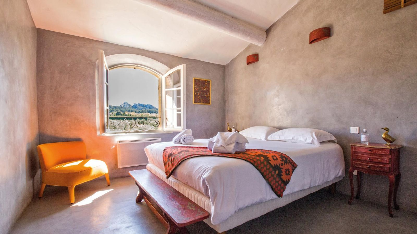 Outstanding villa Rental in Saint Remy de Provence 17