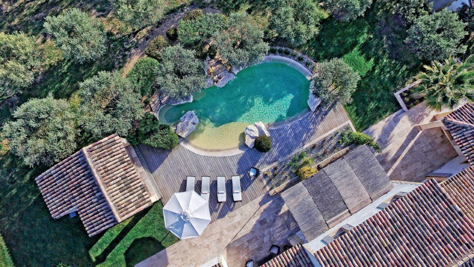Outstanding villa Rental in Saint Remy de Provence 5