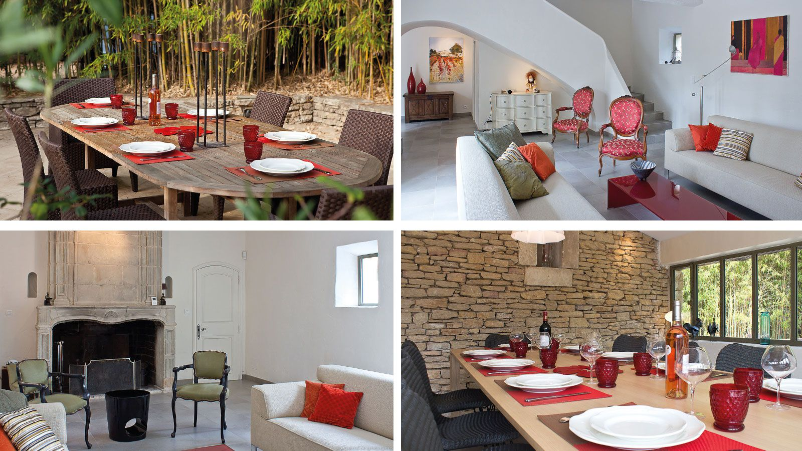 Luxury Vacation Rentals and Villas in South of France