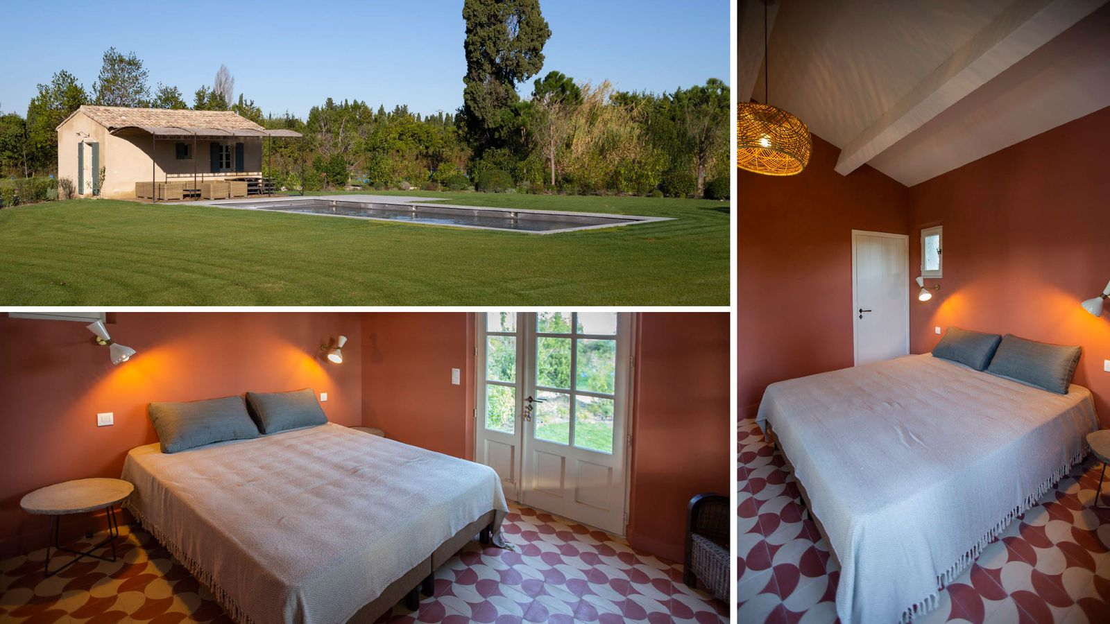 Holiday Villa Rent Provence France