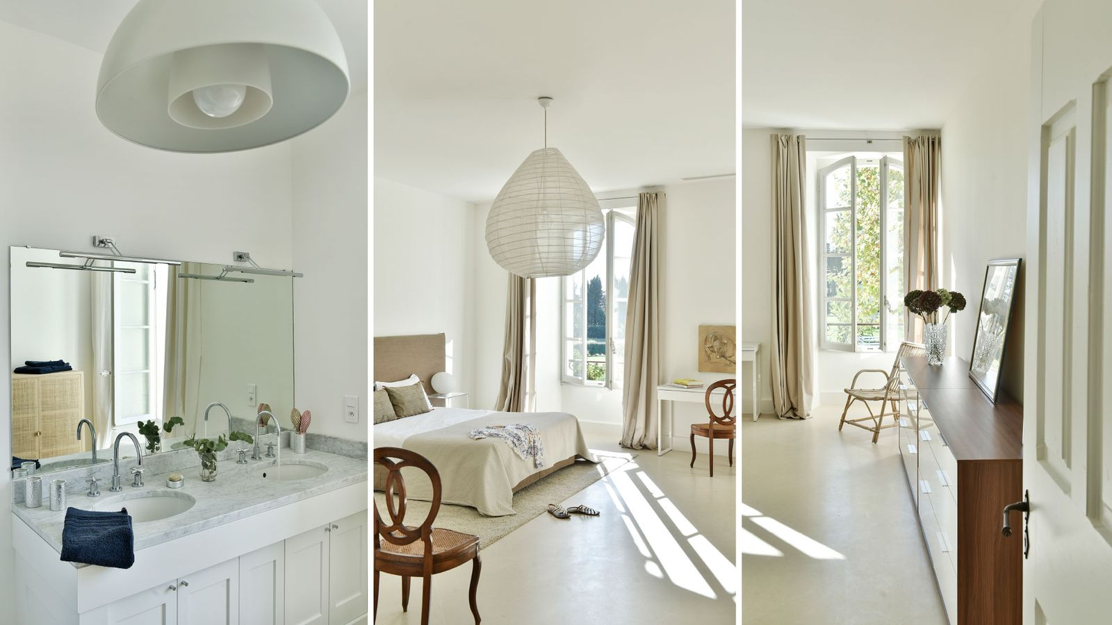 Luxurious villa in Provence for rent