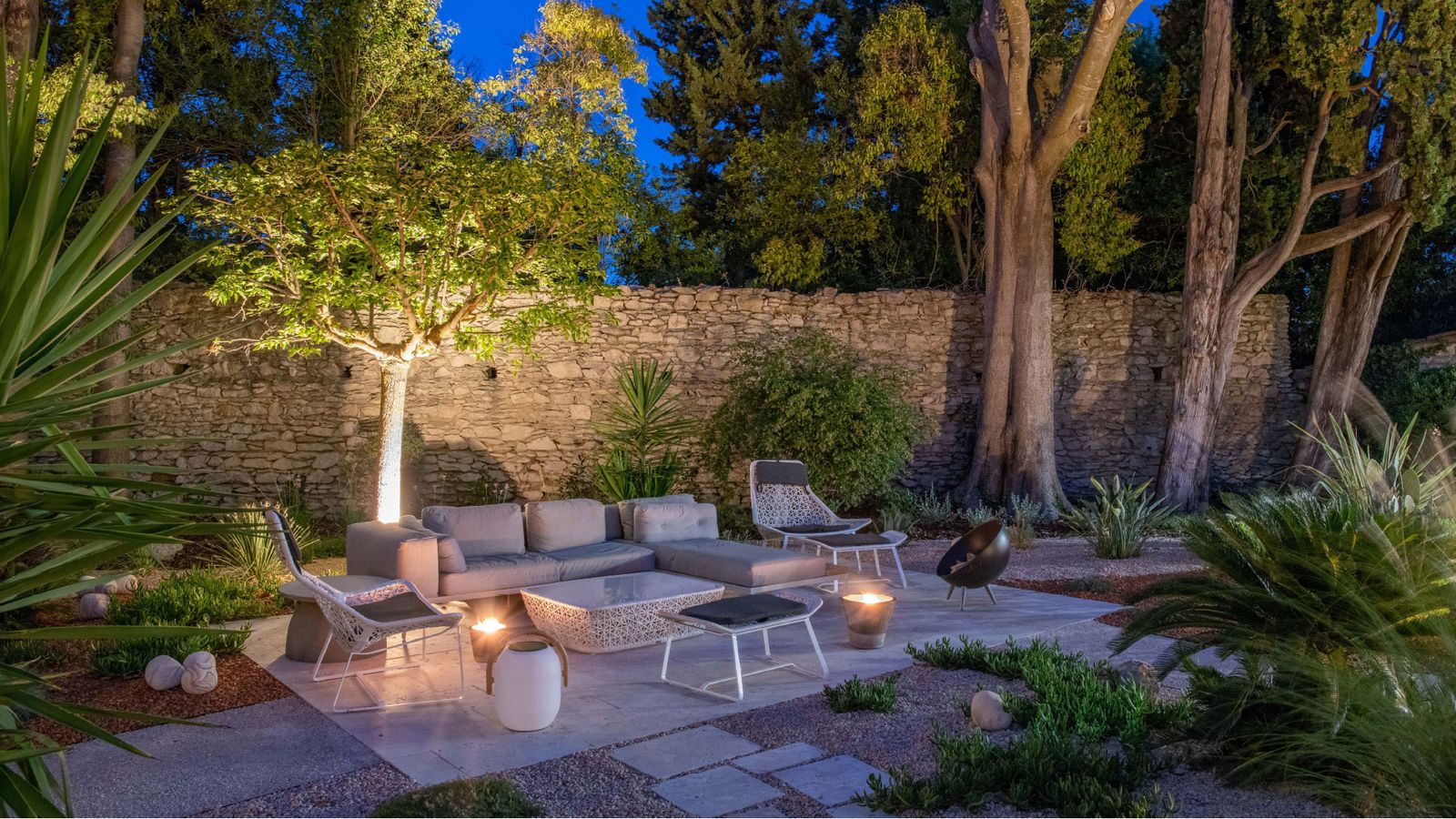 Luxurious house to rent for vacations in Provence with swimming pool