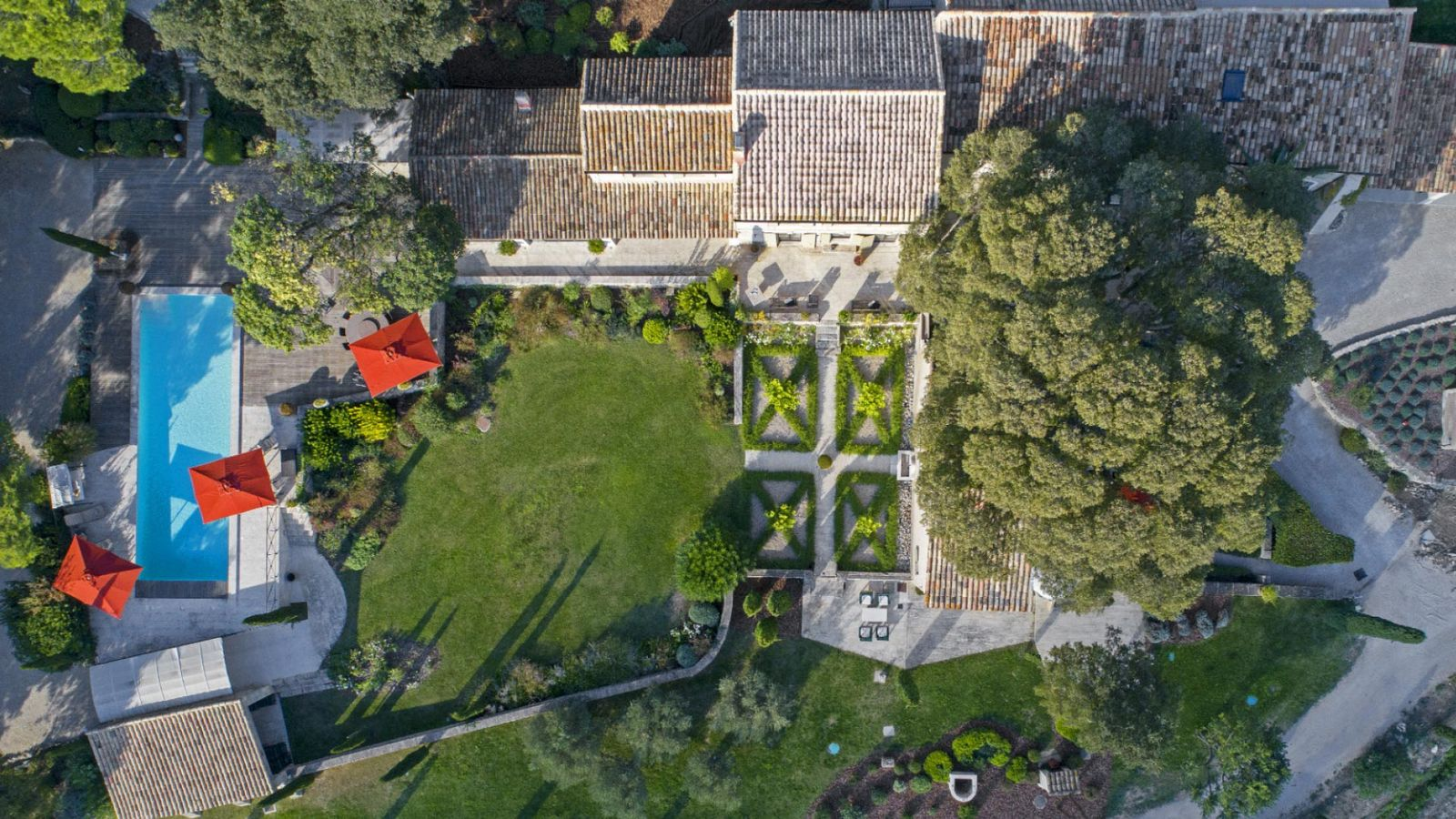 Luxury Vacation Rentals and Villas in South of France, Provence