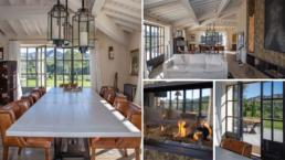 Location située à Maussane les Alpilles, au coeur du parc National des Alpilles, cette villa d'architecte de 200 m2 et sa piscine privée vous séduiront.
