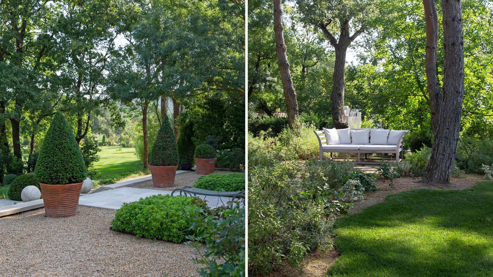 Location de Villas de Luxe en Provence Alpilles