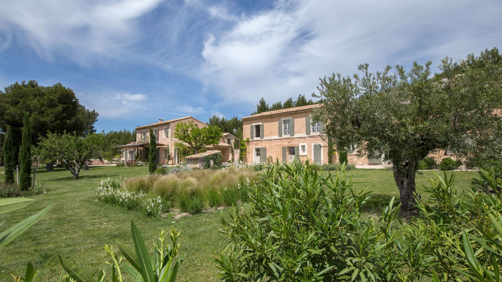 vacances Location villa prestige en Provence France
