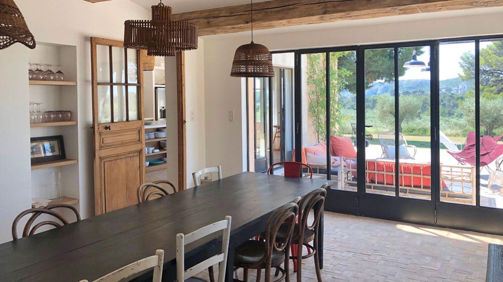 vacances Location villa prestige en Provence France conciergerie